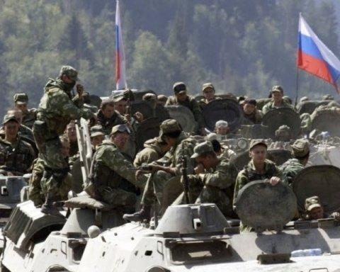 Росія готує атаку на Україну: названо місце