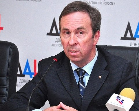 """У прихильника """"ДНР"""" в Європі почалися серйозні проблеми"""