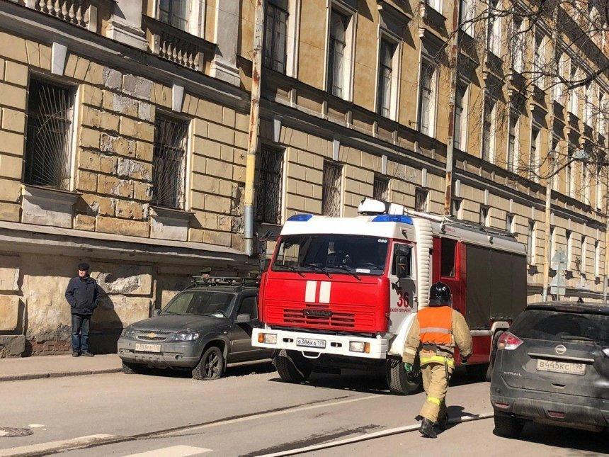 У Петербурзі прогримів вибух, є постраждалі: перші подробиці