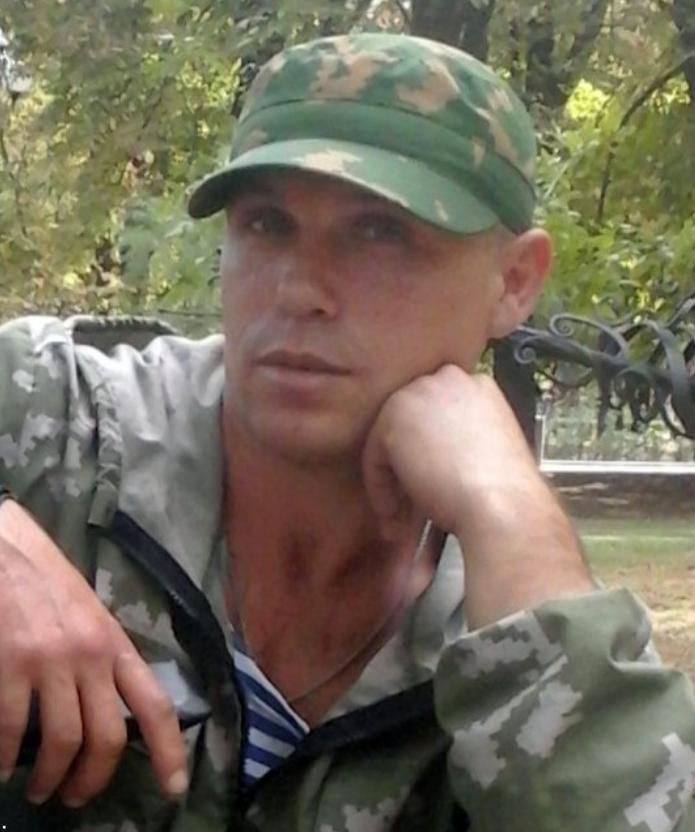 На Донбассе ликвидировали «Святого» боевика: появились его фото