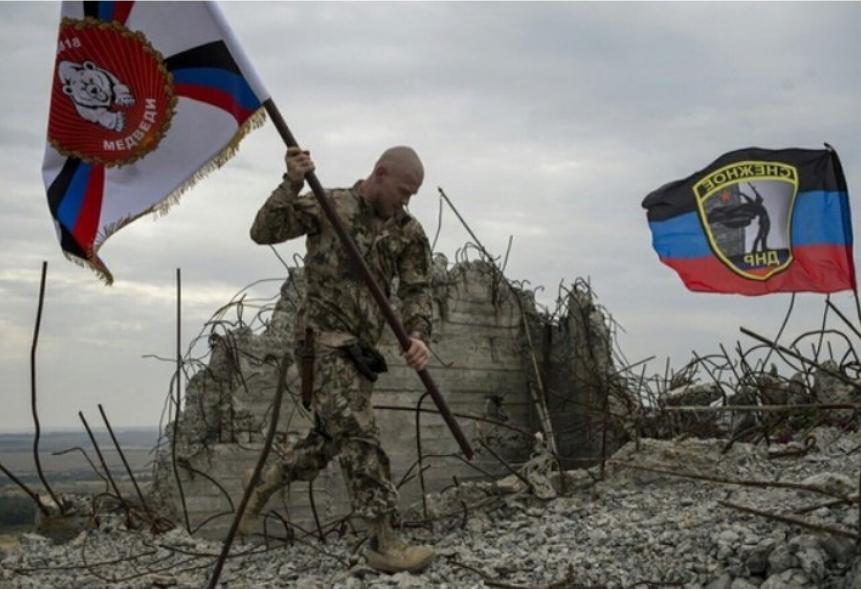 Всю суть «ДНР» показали одним фото с Донбасса