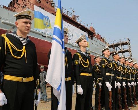 В Украине показали уникальный военный объект: опубликовано фото