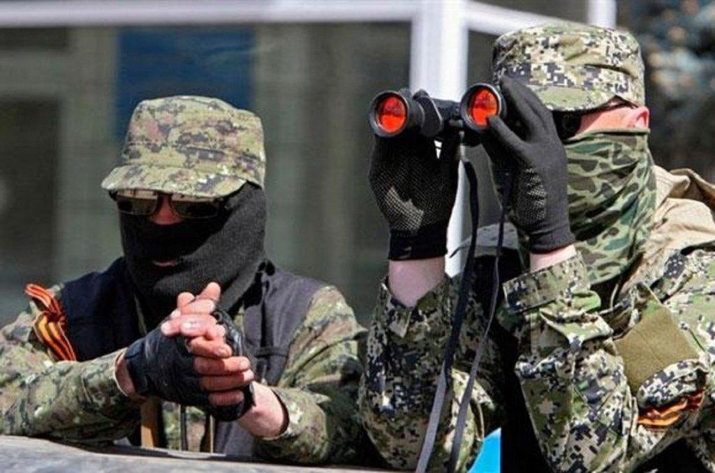 На Донбасс прибыли опасные военные Путина: новости из оккупации