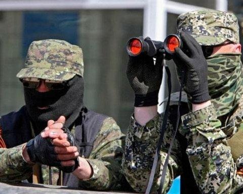 На Донбас прибули небезпечні військові Путіна: новини з окупації