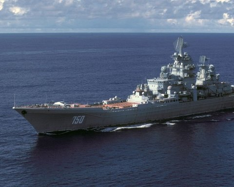 Перетворять на металобрухт: флот Путіна зазнав чергового фіаско з кораблями
