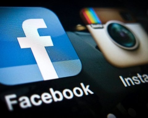 У Facebook та Instagram стався масштабний збій: він зачепив Україну