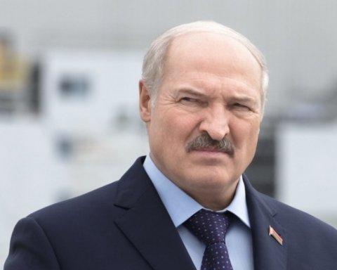Лукашенко зробив нову гучну заяву про Росію, Зеленського і Порошенка