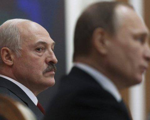 »Война» России и Беларуси: страны пошли на резкий шаг