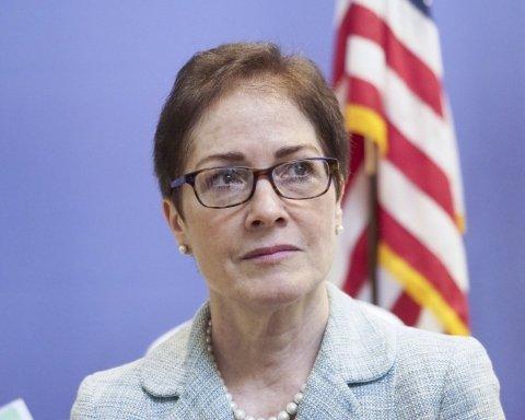 Выборы президента: посол США обратилась к украинцам
