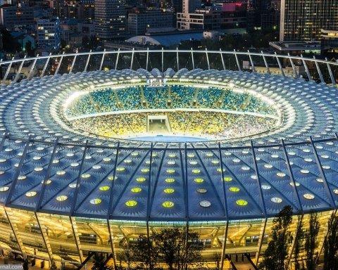 Дебаты на НСК «Олимпийский»: появилось яркое видео со стадиона и новые подробности