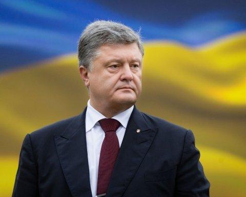 Порошенко дав прогноз про те, коли Росія виведе війська з Донбасу