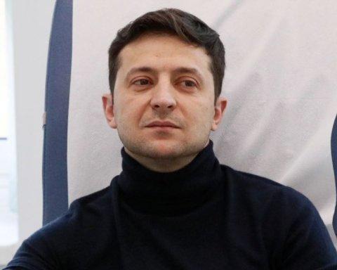 О чем рассказывал Зеленский на шоу «Право на владу»: опубликовано полное видео