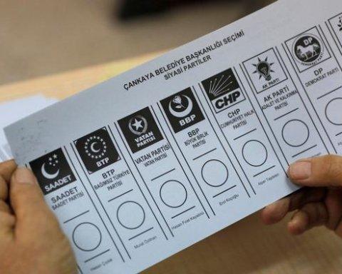 Выборы в Турции закончились смертельной стрельбой: детали ЧП