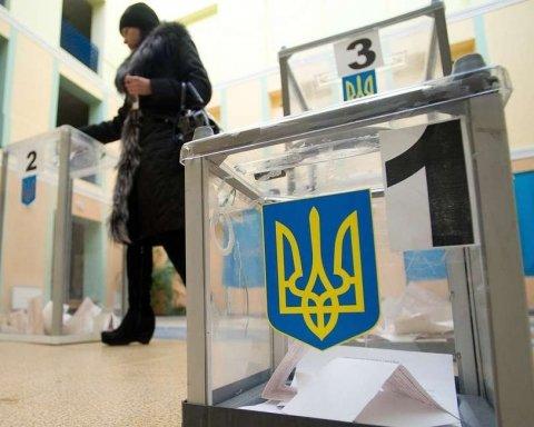 Выборы-2019: за кого голосовали украинцы в Беларуси