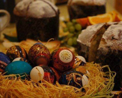 В сети одним фото показали всю суть празднования Пасхи в России