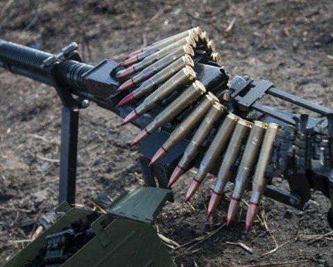 Стало відомо про значні втрати бойовиків на Донбасі
