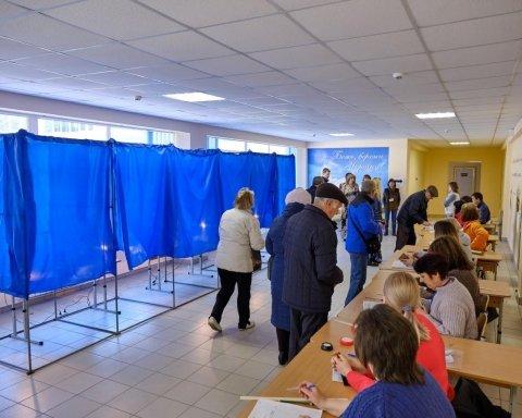 Не дотянули: обнародованы окончательные данные по явке во втором туре выборов