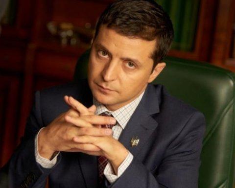 Вокруг Зеленского разгорелся новый скандал с голодовкой: опубликованы фото