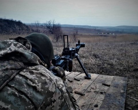 Війна на Донбасі: стало відомо про серйозні втрати окупантів