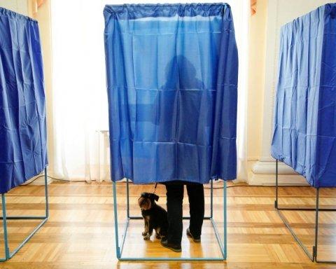 Как проходили выборы президента 2019: в ЦИК сообщили о драке на участке и других курьезах