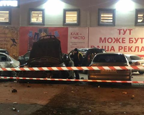 Подрыв авто разведчика в Киеве: появились информация о смерти диверсанта и новые детали
