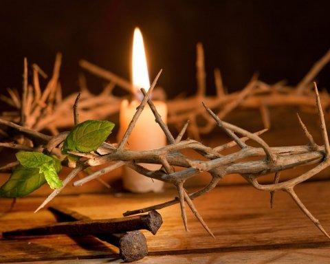Пост перед Пасхой: священник рассказал о главном