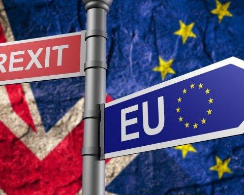 Проблемы с Brexit: стало известно о важном шаге Британии