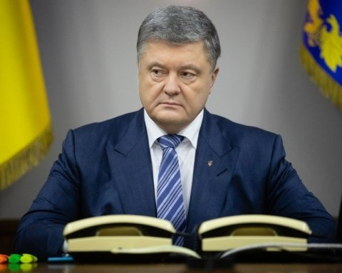 Что Порошенко сказал после поражения на выборах: обнародовано полное видео