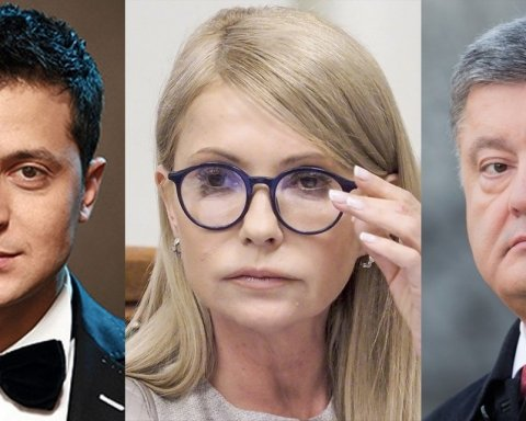Выборы 2019: сеть взорвалась новыми шутками из-за Зеленского, Тимошенко и Порошенко
