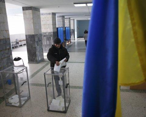 Когда начнут считать голоса на выборах в Украине: онлайн-трансляция