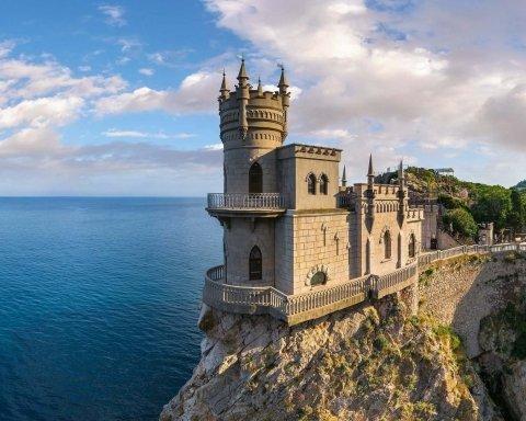 Оккупанты признали, что Крым — это Украина: опубликовано интересное фото