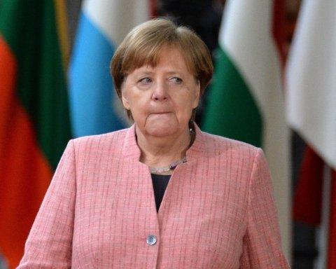 Меркель зробила цікаву заяву про зустріч із Зеленським: подробиці
