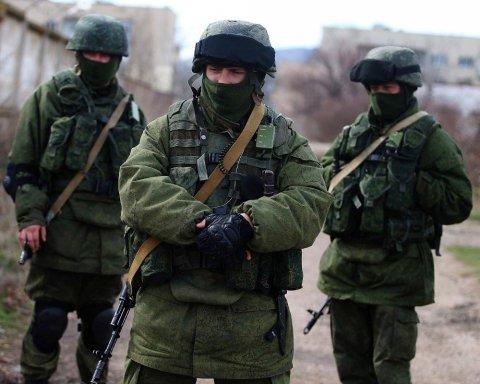 В Украине узнали, кто из наемников Путина захватывал Крым: появились их фото и имена