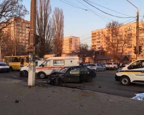 Смертельное ДТП с нацгвардейцами в Одессе: суд принял решение в отношении водителя