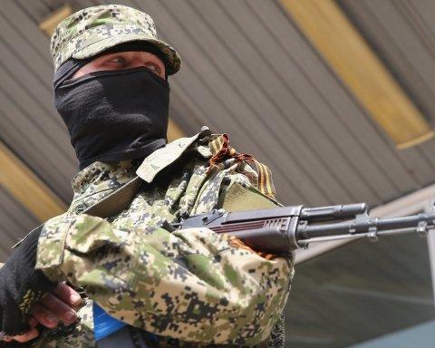 Десятки погибших: стало известно о значительных потерях боевиков в апреле