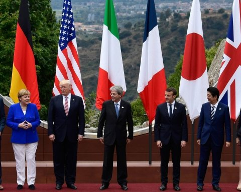 Выборы президента Украины: как отреагировали страны G7 на итоги голосования