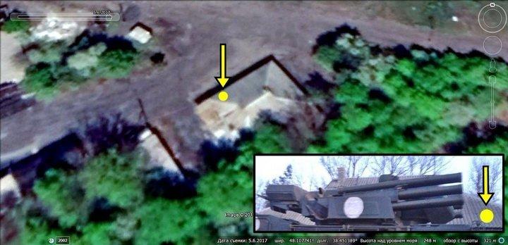 Бойовики на Донбасі засвітили небезпечну російську зброю: все потрапило на фото