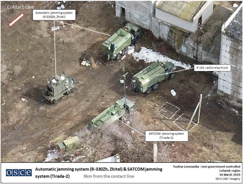 Бойовики на Донбасі засвітили небезпечну зброю з Росії: все потрапило на фото