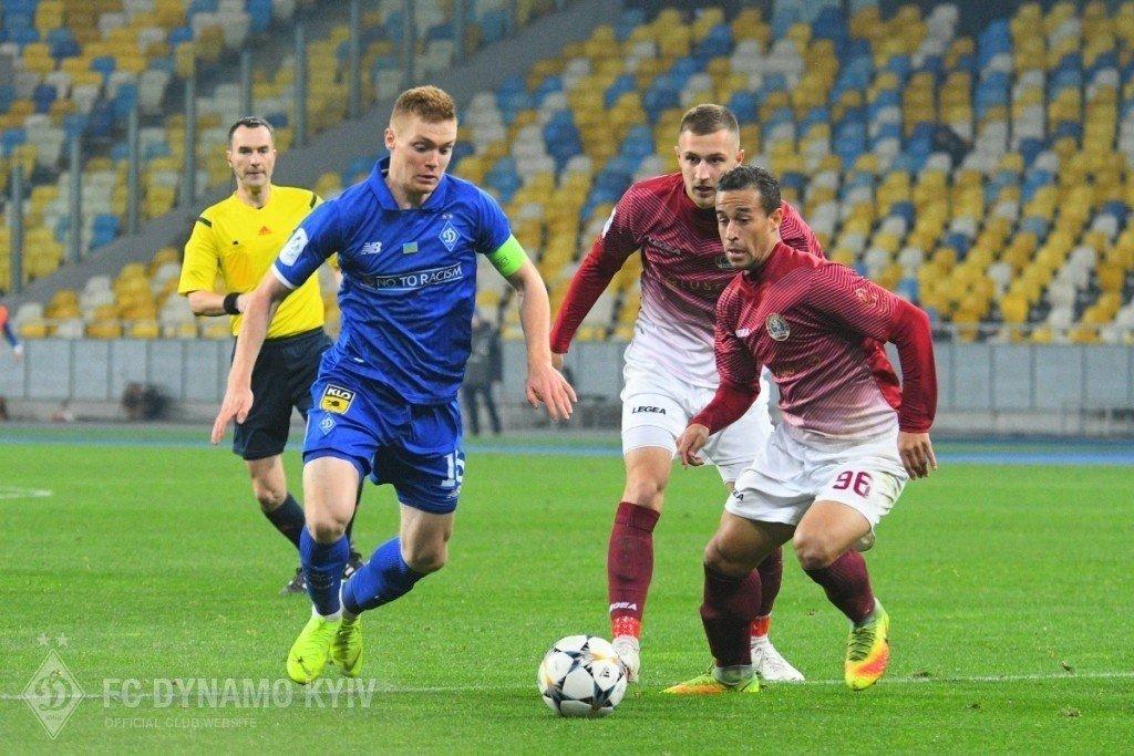Боруссия м динамо 1 3 матч смотреть онлайн
