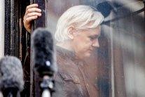 У Лондоні арештували Джуліана Ассанжа: перші подробиці з місця