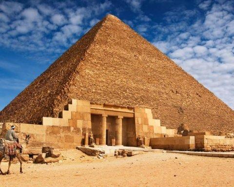 Палац видатного фараона, якому тисячі років: Єгипет продовжує вражати знахідками