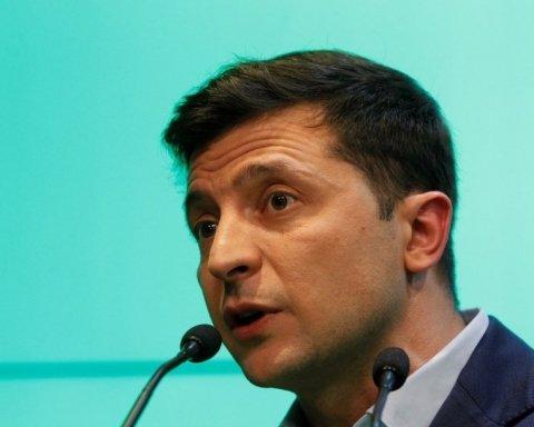 Зеленський заявив про готовність до переговорів з Росією та відповів Путіну на паспорти для Донбасу
