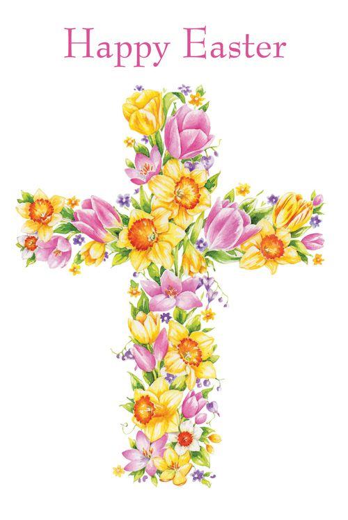 Свидетельства, открытки католическая пасха 2019