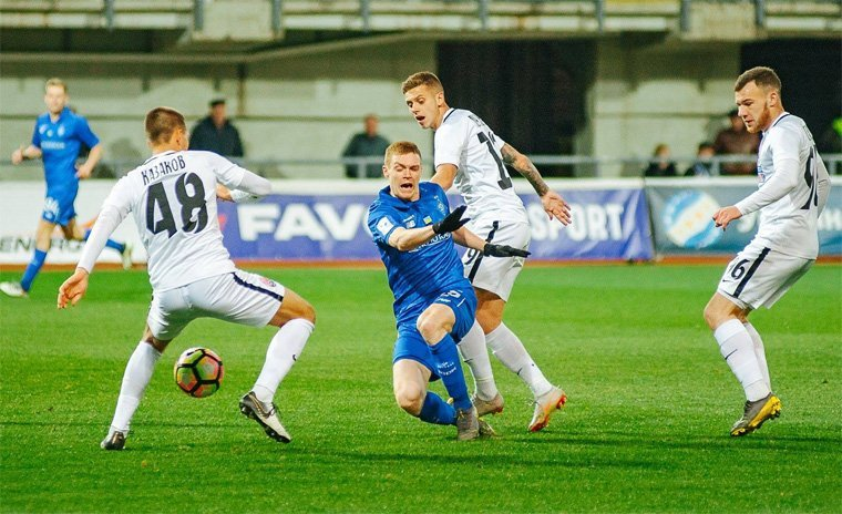 Динамо у неймовірному матчі здолало Зорю: відео голів та огляд матчу УПЛ