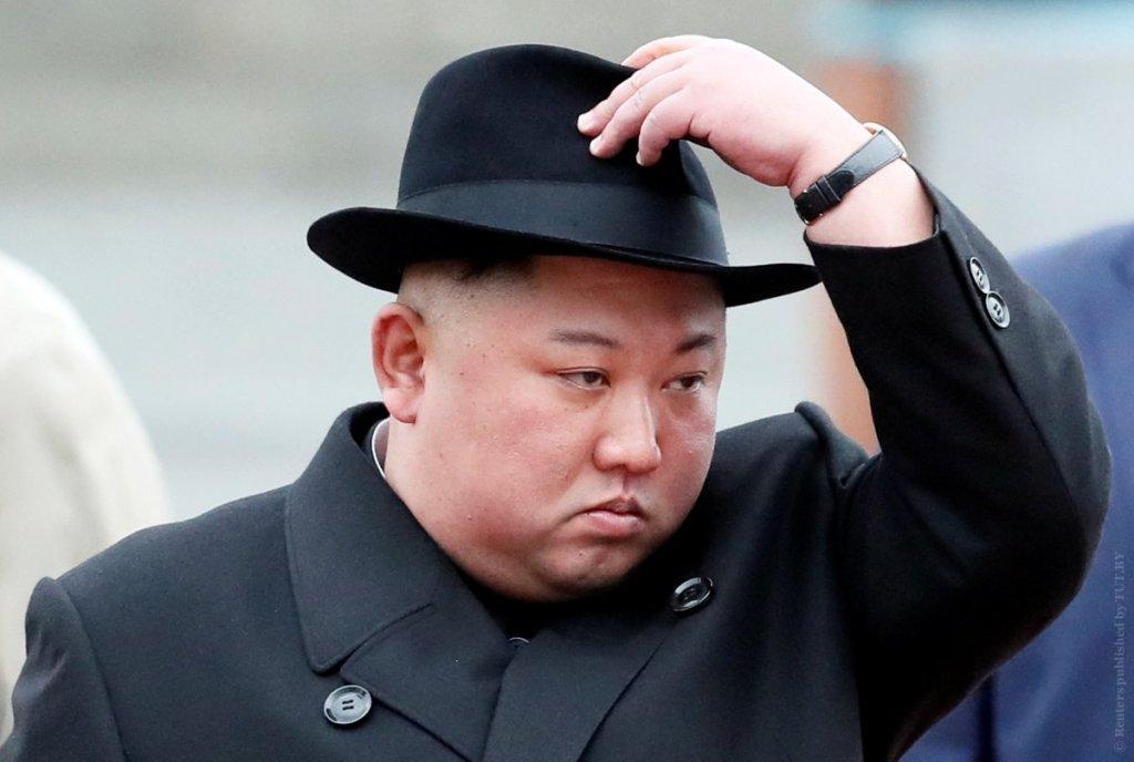 Ким Чен Ын не умер: в КНДР объяснили исчезновение диктатора