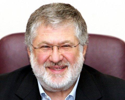 Коломойский дал россиянам интервью о Зеленском и Порошенко: появилось видео