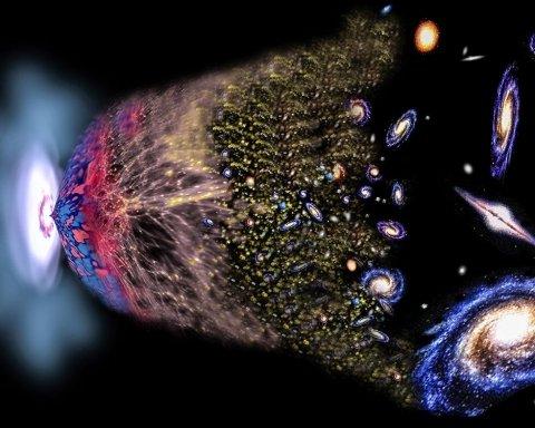 Як виник Всесвіт: вченим вперше вдалося знайти найдавнішу молекулу в космосі