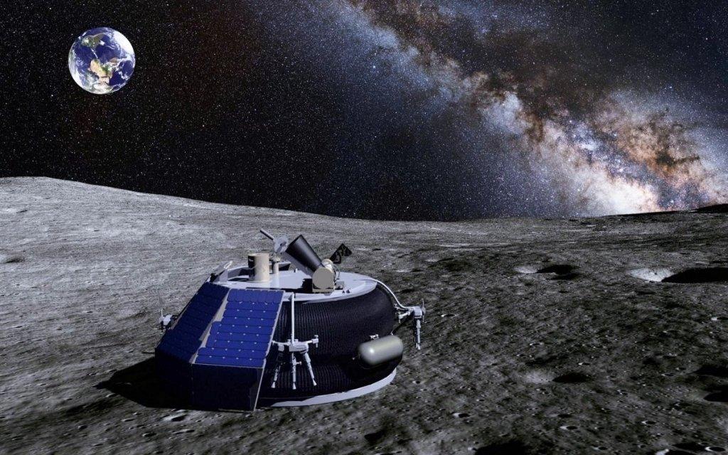 Почему люди не могут колонизировать Луну: каковы шансы, что это произойдет