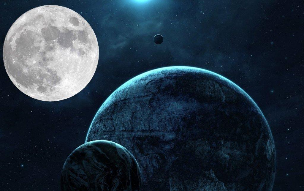 У Земли появился еще один естественный спутник
