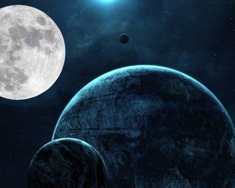 У Землі з'явився ще один природний супутник